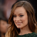 Olivia Wilde aux Golden Globes 2014 à Los Angeles le 12 janvier 2014