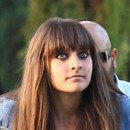 Paris Jackson : la photo des retrouvailles avec sa mre biologique !