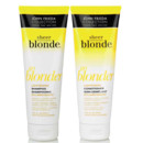 Tendances coloration 2009 : Go Blonder de John Frieda