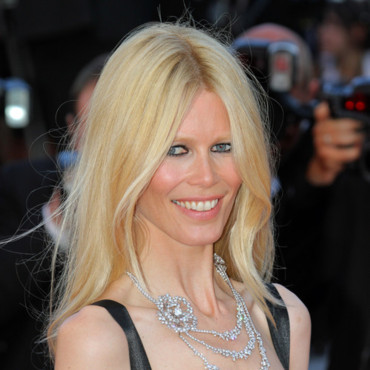 Claudia Schiffer pour This Must Be The Place