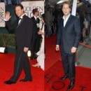 Russell Crowe : son style sur tapis rouge