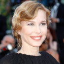 Cannes 2011 maquillage Dior : Pascale Arbillot