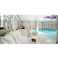 Spa Clarins Royal Monceau