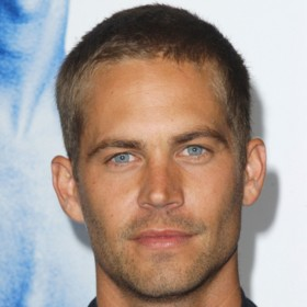 people : Paul Walker