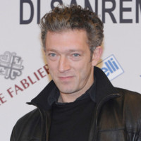 Photo : le regard de Vincent Cassel