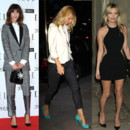 Le talon pointu Alexa Chung Gwyneth Paltrow Kate Moss