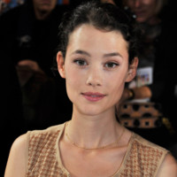 Photo : Astrid Berges-Frisbey