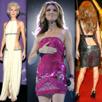 Cline Dion : ses plus beaux looks 