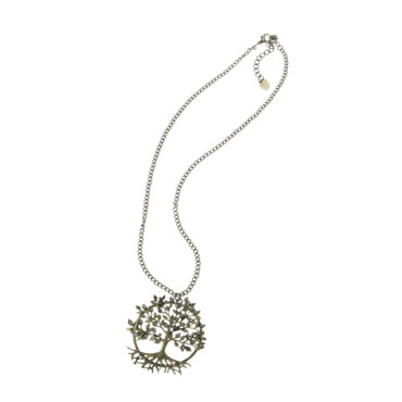 "Collier ""Tree of Life"" Claire's 8,95e"