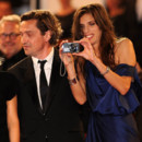 Maiwenn au festival de Cannes photo mai 2011