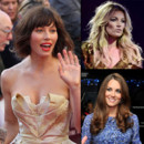 Montage best-of beauté de la semaine Jessica Alba Kate Middleton Kate Moss août 2012