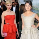 Michelle Williams vs Mila Kunis : le match mode