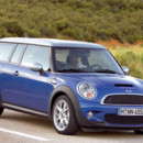 La BMW Mini fait le break