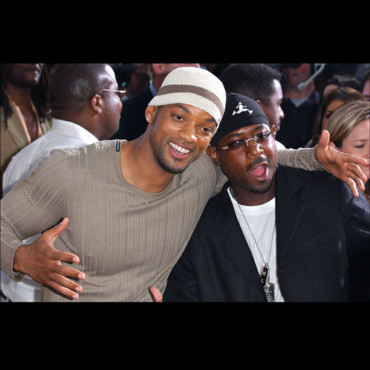 Will Smith et Martin Lawrence