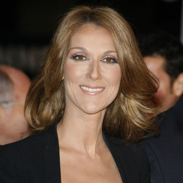 Céline Dion aux NRJ Music Awards