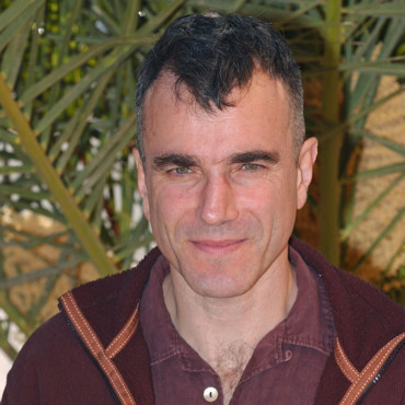 Daniel Day-Lewis en 2005 au Festival du film international de Marrakech