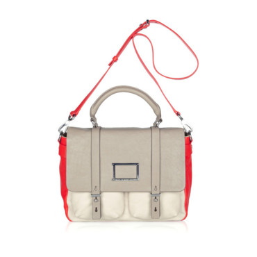 Sac cartable Marc By Marc Jacobs 475 euros