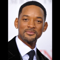Photo : portrait de Will Smith