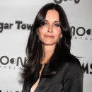 Courtney Cox en 2012 à Las Vegas