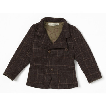 Le manteau de Nice Things