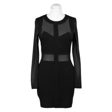 Robe noire de chez & Other Stories