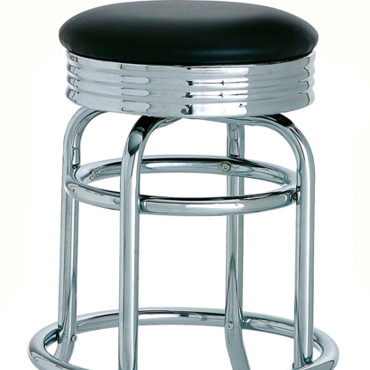 Tabouret de bar atlas for Meuble bar americain