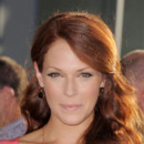 Mentalist : Amanda Righetti est maman d&#039;un petit garon