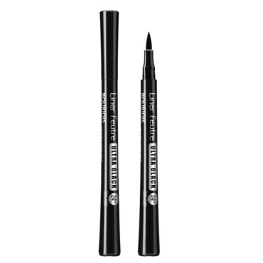 Eye Liner feutre Ultra Black Bourjois