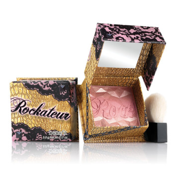 Blush Rocktateur, Benefit