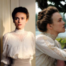 Keira Knightley dans A dangerous Method de David Cronenberg