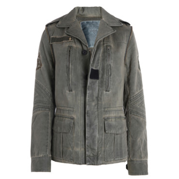 manteau KARLY Zadig & Voltaire