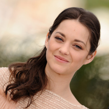 Cannes 2012 : Marion Cotillard prsente &quot;De rouille et d&#039;os&quot;