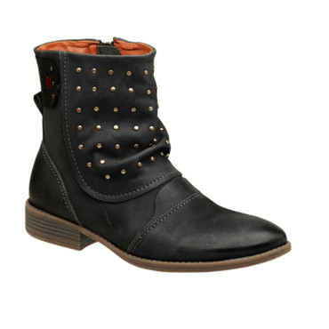 Boots Kickers Rolling à 129 euros
