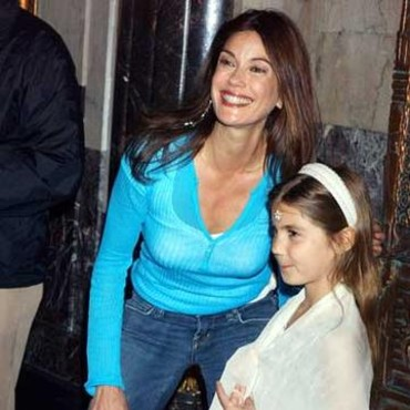 Teri Hatcher et Emerson-Rose