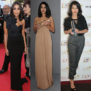Leïla Bekhti Best Of looks