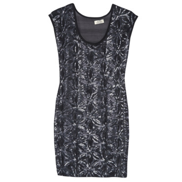 Robe noir à sequins Molly Bracken à 54,94 euros