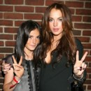 Attention, la soeur de Lindsay Lohan, Ali Lohan, arrive !