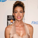 Denise Richards en 2012.