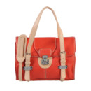 Sac cartable Carven 820 euros sur The Corner.com