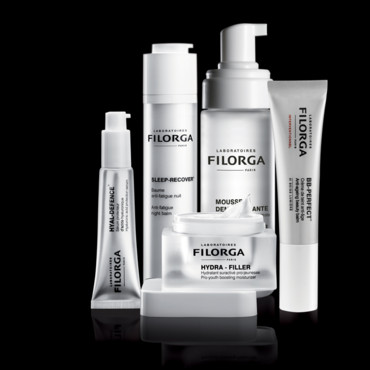 Soin rituel anti-fatigue Filorga