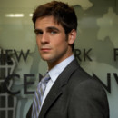 Eddie Cahill le beau gosse des Experts Manhattan