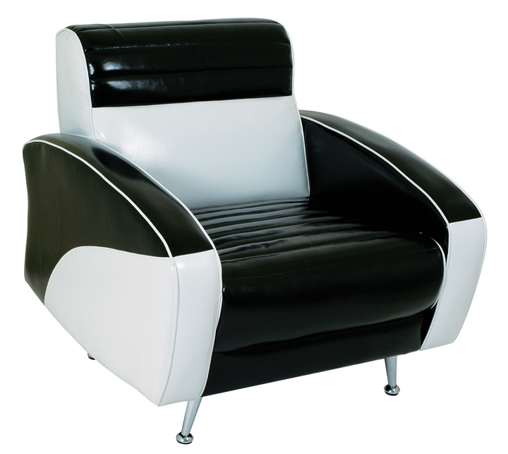 fauteuil la chaise longue dodge objet d co d co. Black Bedroom Furniture Sets. Home Design Ideas