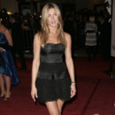 Jennifer Aniston aime la dentelle