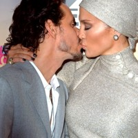 Photo : Jennifer Lopez et Marc Anthony