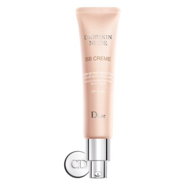 "DiorSkin Nude BB CREME de la collection ""Chérie Bow"""