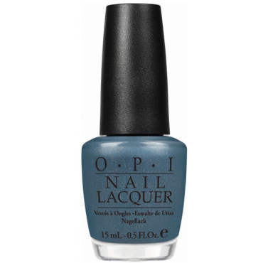 "Vernis à ongles have a herring problem"" d'OPI (collection Holland) 13,90 € (disponibles à partir de février)"