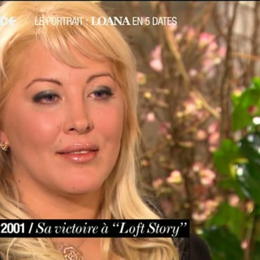 Interview exclusive de Loana