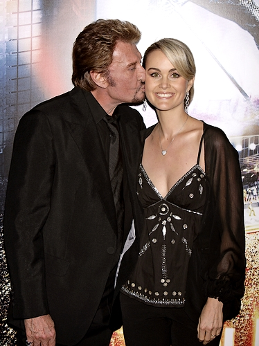 johnny hallyday et laeticia dossiers people. Black Bedroom Furniture Sets. Home Design Ideas