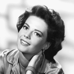 peopel : Natalie Wood