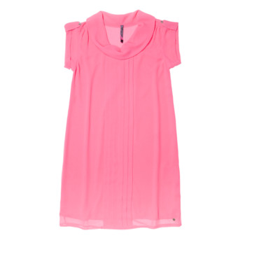 Robe Bonobo rose 39,99 euros